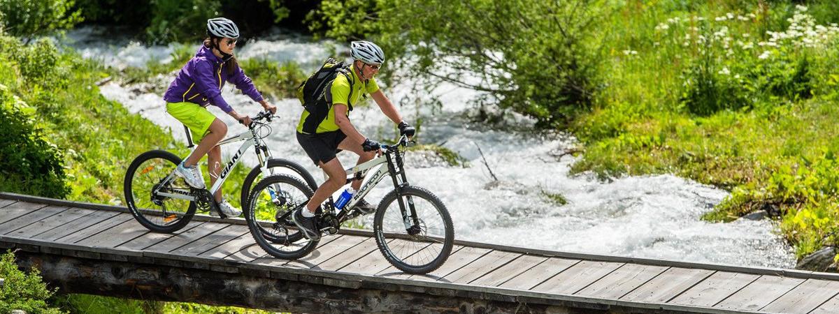 Sorties à vélo JBC