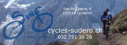 cycles-sudero